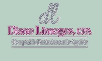Diane Limoges comptable professionnelle agréé